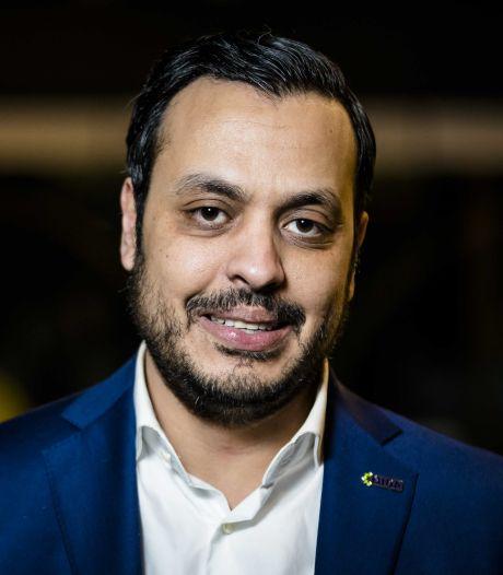 Nida-voorman Nourdin El Ouali wordt directeur Spior