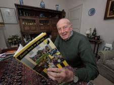 Gradus van Wel (85) is 75 jaar lid van Theole: 'Zondags uitje naar het voetbal wil ik niet missen'