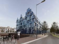 Veel belangstelling voor Huis van Delft