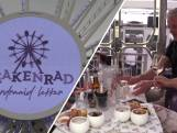 Borrelen in de hoogte in het smakenrad in Breda: 'Origineelste moederdagcadeau ooit'