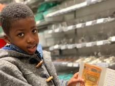 """Un """"Père Noël secret"""" offre 50 euros à un enfant de sept ans: """"Nous étions stupéfaits"""""""