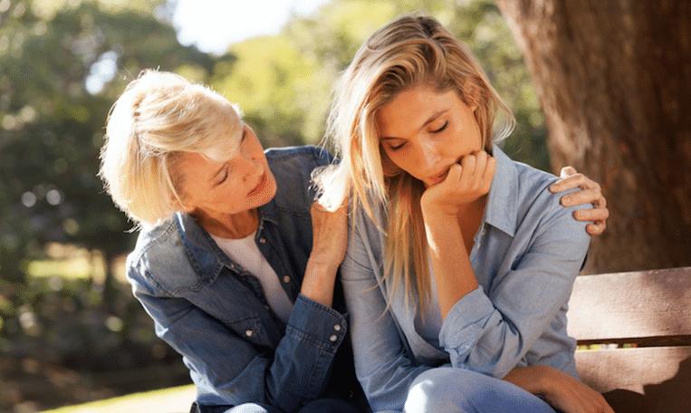 7 dingen waar je nog altijd je moeder voor belt