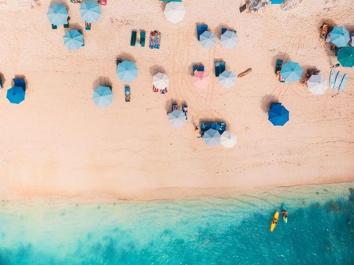 Les plages, le rêve impossible de beaucoup d'Européens désormais