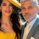 Amal Clooney komt naar Nederland