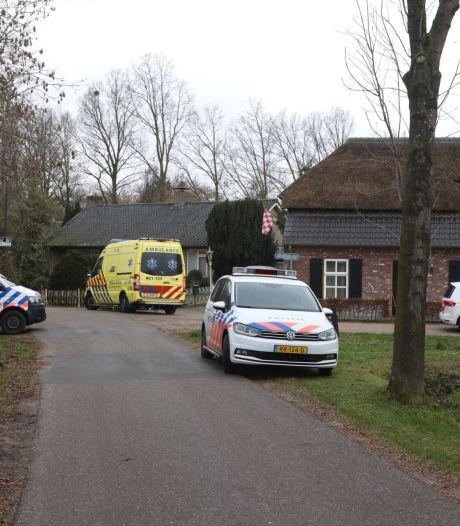 Verdachte bij rechter over de dood van Boxtelaar Henk van den Oetelaar: 'Ik heb daar alleen wijn gestolen'