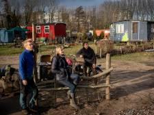 Arnhemse Kunstwerkplaats krabbelt op in Presikhaaf