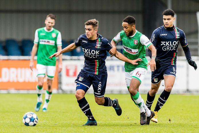 FC Dordrecht - NEC.