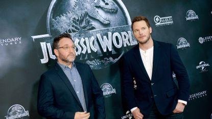 Colin Trevorrow neemt regie 'Jurrasic World 3' op zich