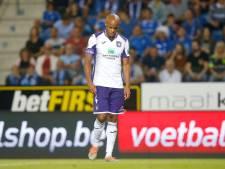 Un revers de plus et la blessure du patron : la soirée cauchemar du Sporting d'Anderlecht