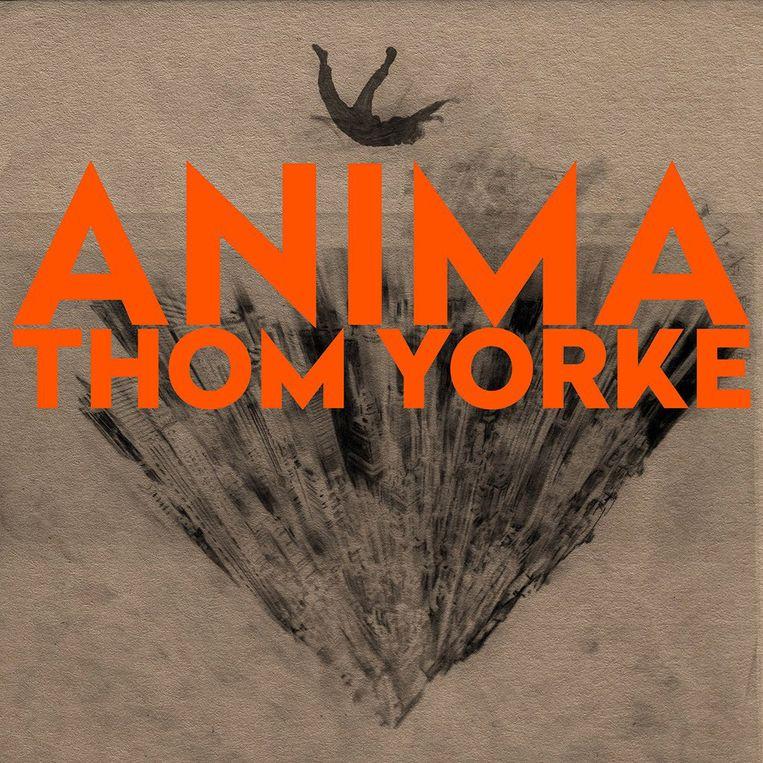 Thom Yorke – 'Anima'. Beeld RV