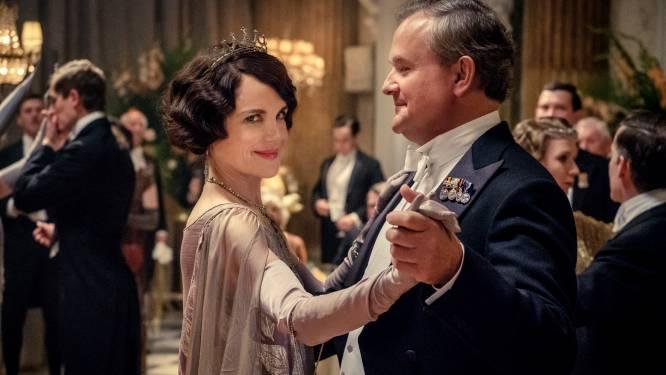 Tweede 'Downton Abbey'-film pas volgend voorjaar in bioscoop
