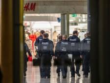 Politie arresteert tweede verdachte van plaatsen verdacht pakketje in Duits winkelcentrum