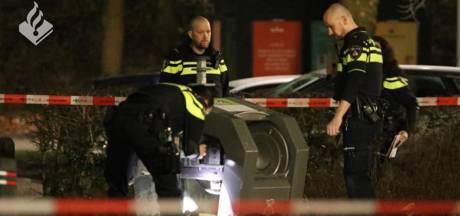 Ouders (17) van in container gevonden baby aangehouden, ook oma opgepakt