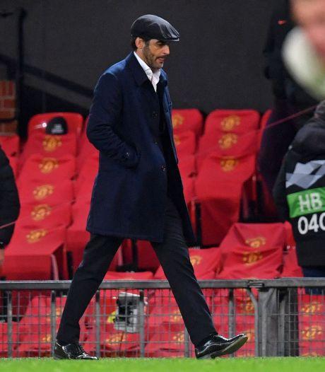 Karsdorp moet bij kwakkelend AS Roma afscheid nemen van trainer Fonseca