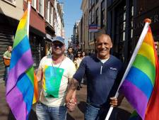 Sprekers gezocht voor Pride-wandeltocht