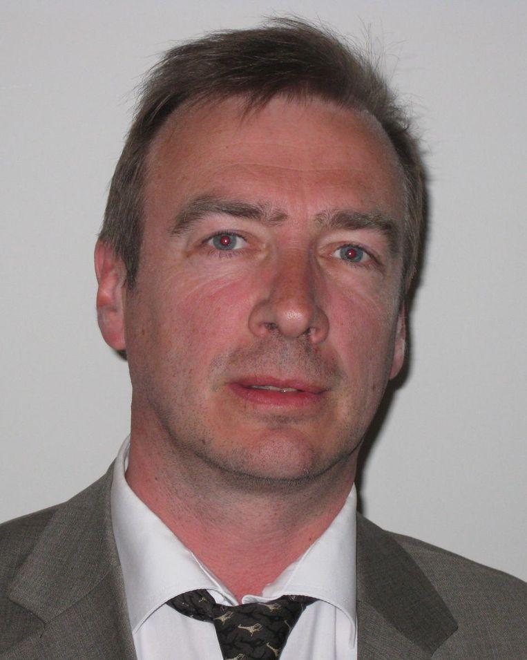 Dirk Rochtus. Beeld rv