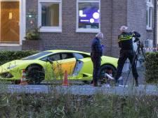 Slachtoffer schietpartij in Lijnden: 'Lamborghini is voor werk'