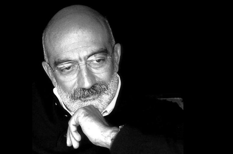 Ahmet Altan Beeld -