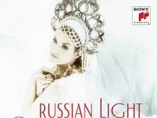 Veelzijdige Russische nachtegaal schittert met halsbrekende coloraturen
