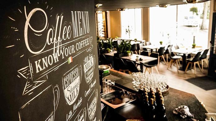 Foto Restaurant Adriatico in Roosendaal