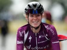 Demi Vollering heeft nieuwe fiets, Nederlandse zwemmers krijgen hulp van België