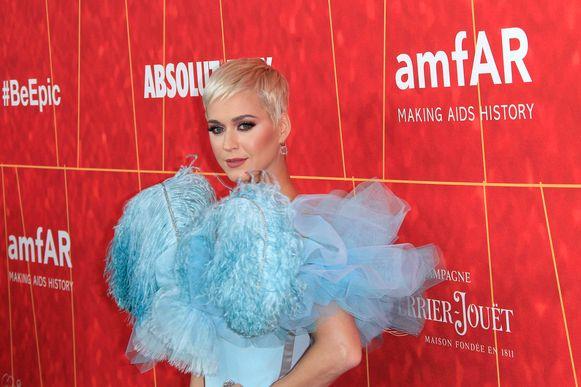 Katy Perry is in rouw na de dood van Angelica Cob-Baehler, de muziekmanager die haar carrière op de rails zette.