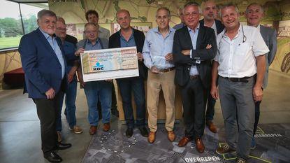 Prijs Marcel Engelborghs gaat naar De Kevie