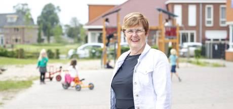 Na ruim veertig jaar Goorse basisschool zit het erop voor directeur Irene Gruppen