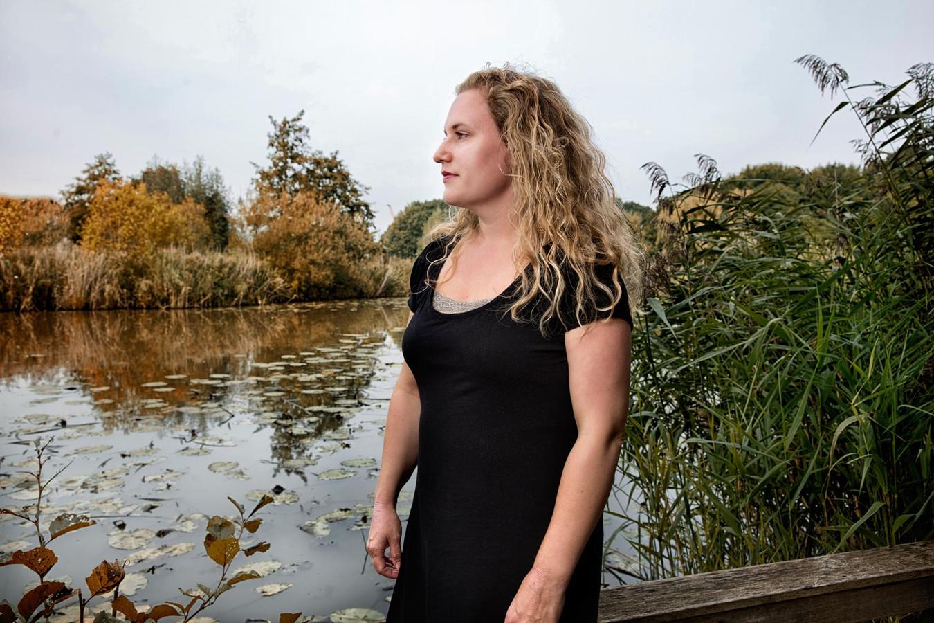 Ingrid Kamerling