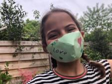 Kijken: deze mondkapjes maakten onze lezers