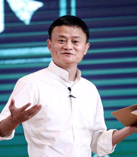 Jack Ma bezoekt walhalla glastuinbouw Nederland: 'Wil enorm kassengebied in China ontwikkelen'