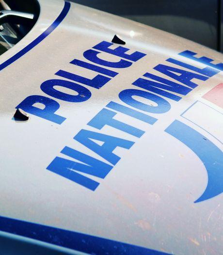 Projet d'attentat d'un groupe néonazi en France: trois suspects inculpés et écroués