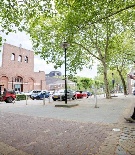 Door drugs geplaagd café op Mgr. Nolensplein in Breda wordt woonpand