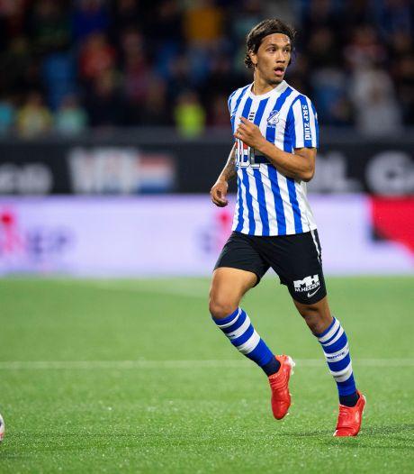 Best presterende thuisploeg FC Eindhoven op volle oorlogssterkte tegen Jong Ajax: 'Voorin een luxekeuze'