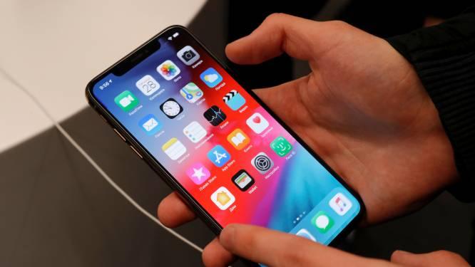 'Apple werkt aan iPhone-functie om depressie te herkennen bij gebruikers'