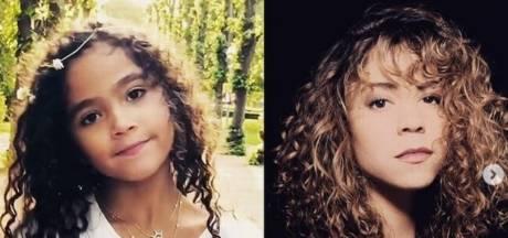 Mariah Carey et sa fille bluffent tout le monde
