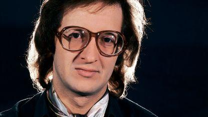 Zanger Tim Visterin (77) overleden