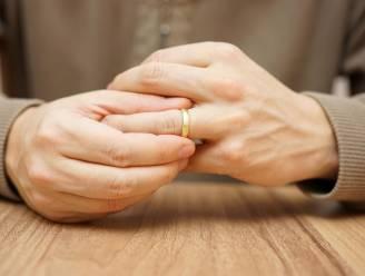 Aantal echtscheidingen met 7,5 procent gestegen in derde kwartaal, corona niet bevorderlijk