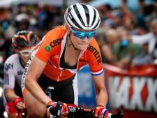 Knetemann gaat wielerploeg speciaal voor vrouwen opzetten bij TalentNED