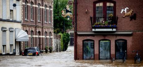 Benefietconcert voor slachtoffers watersnood Limburg eind augustus in Valkenburg