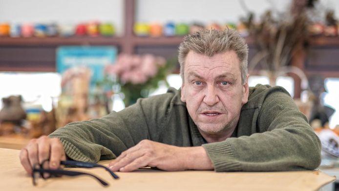 Rob Scholte ziet prachtkansen voor Zoetermeer. Hij oppert een permanent sculpturenpark, zoals in Münster.