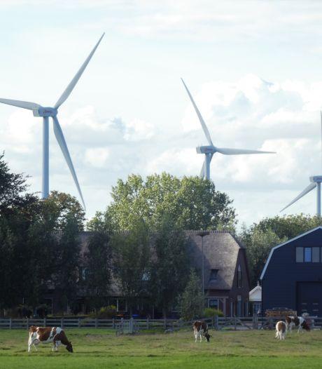 Wethouder Jorg gaat inwoners Utrechtse Heuvelrug meer betrekken bij zoektocht naar duurzame energie