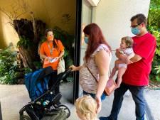 """Drie vaste werknemers Antwerpse Zoo testen positief en zitten in quarantaine: """"Er was nooit gevaar voor bezoekers"""""""