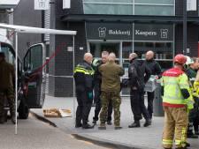 Politie onderzoekt verband tussen opblazen pin Doetinchem en opgepakte plofkraakcriminelen