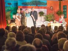 Reimerswaal zet schijnwerpers op podium in Hansweert