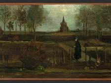 Opsporing Verzocht levert vijf tips op over gestolen Van Gogh