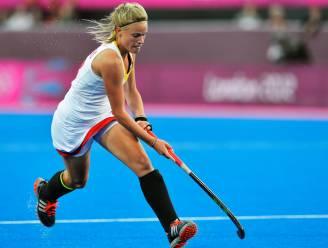 """Alix Gerniers (28) nam in 2012 deel aan de Spelen in Londen: """"Nu koester ik die momenten veel meer dan toen ik achttien was"""""""