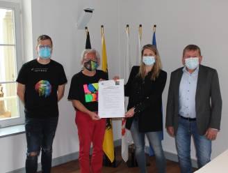 Dilsen-Stokkem wil homofobie op lokaal niveau bestrijden
