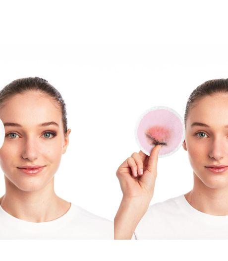 TEST BEAUTÉ: Les cotons micellaires réutilisables tout doux de Garnier