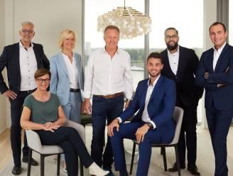 """Nieuw studie- en project staffing-bureau LiNK gelanceerd in Antwerpen: """"Echte ondernemers zien opportuniteiten in een wereld in crisis"""""""